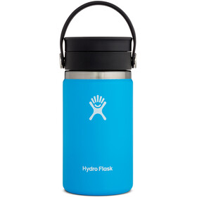 Hydro Flask Coffee Drinkfles met Flex Sip Deksel 354ml, pacific